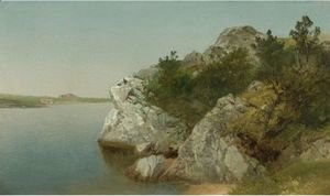 Study Of Rocks, Newport